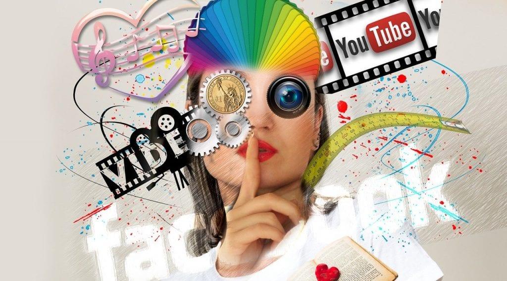 YouTube influencer ecommerce