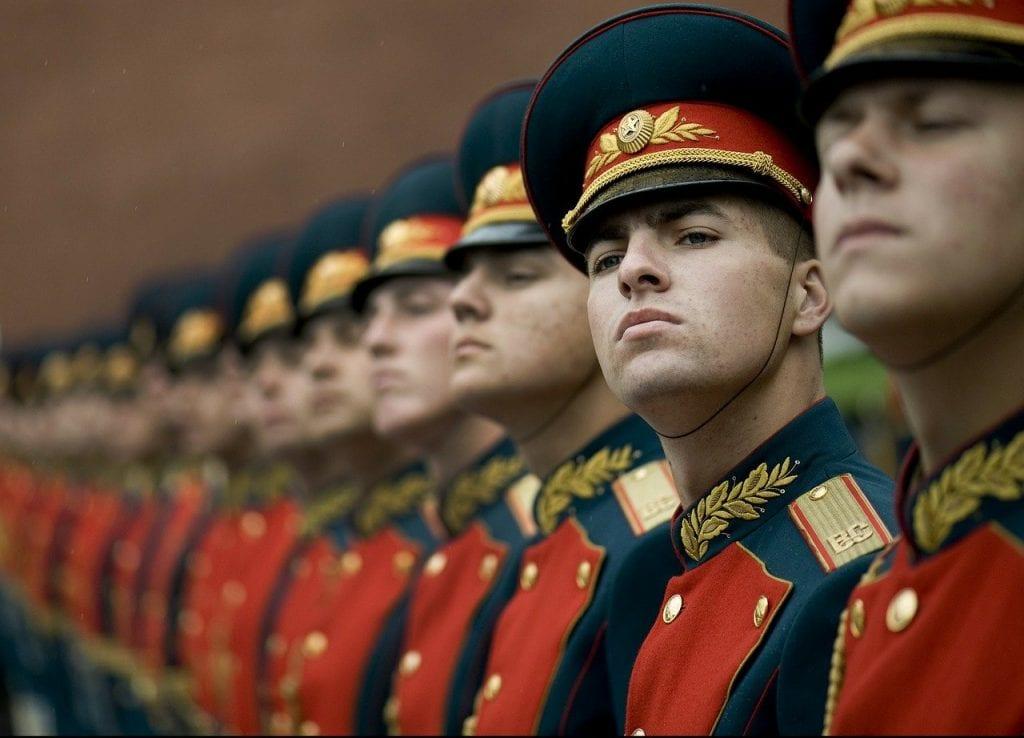 Russia amazon